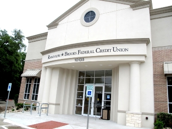 RBFCU - Lake Creek (Branch)