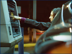 Woman using a drive thru ATMhttps://www.rbfcu.org/learn/educational-resources/how-to-make-safe-and-secure-deposits-at-an-atm