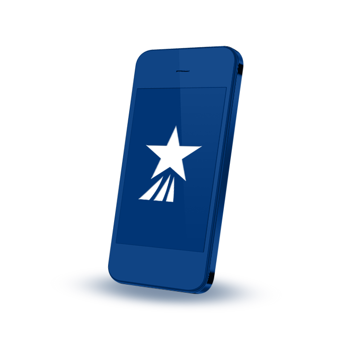 3D-Blue-Cell-Phone-FeaturedContent