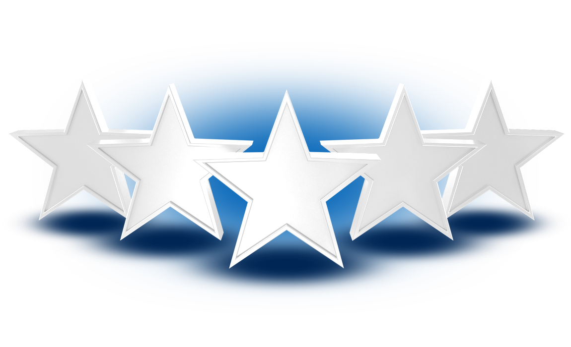 3D-White-5Star-FeaturedContent