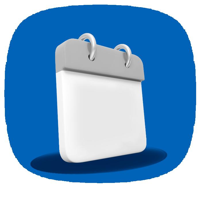 3D-White-Calendar-FeaturedContent
