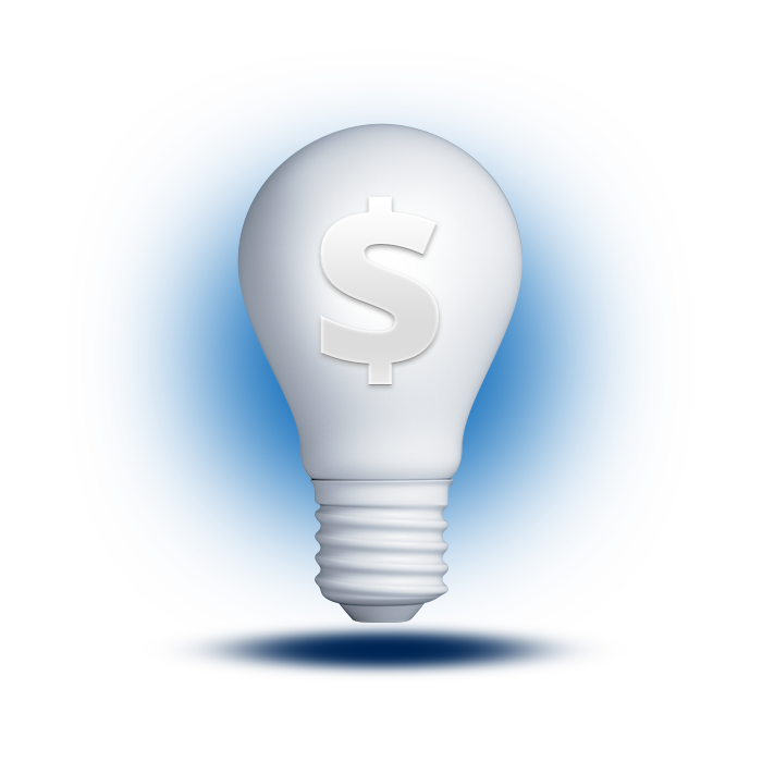 3D-White-LightBulb-Smat-Option-Loan-FeaturedContent