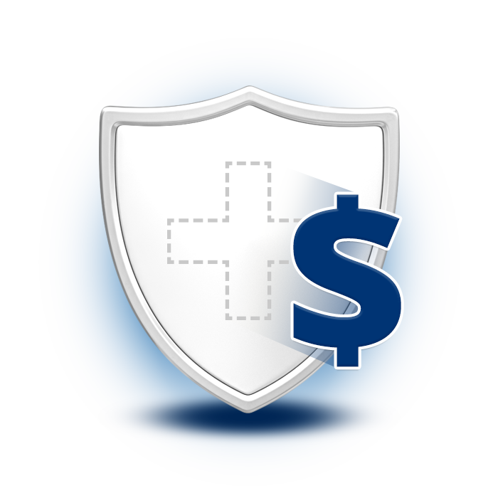 3D-White-Medicare-Insurance-Shield-FeaturedContent