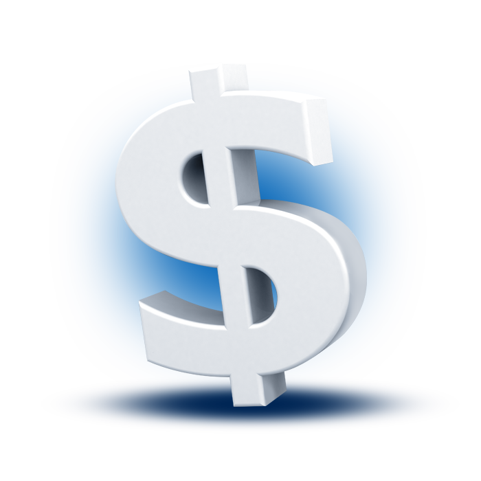 3D-White-Money-Symbol-FeaturedContent