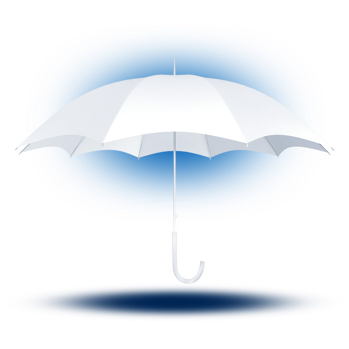 3D-White-Umbrella-FeaturedContent