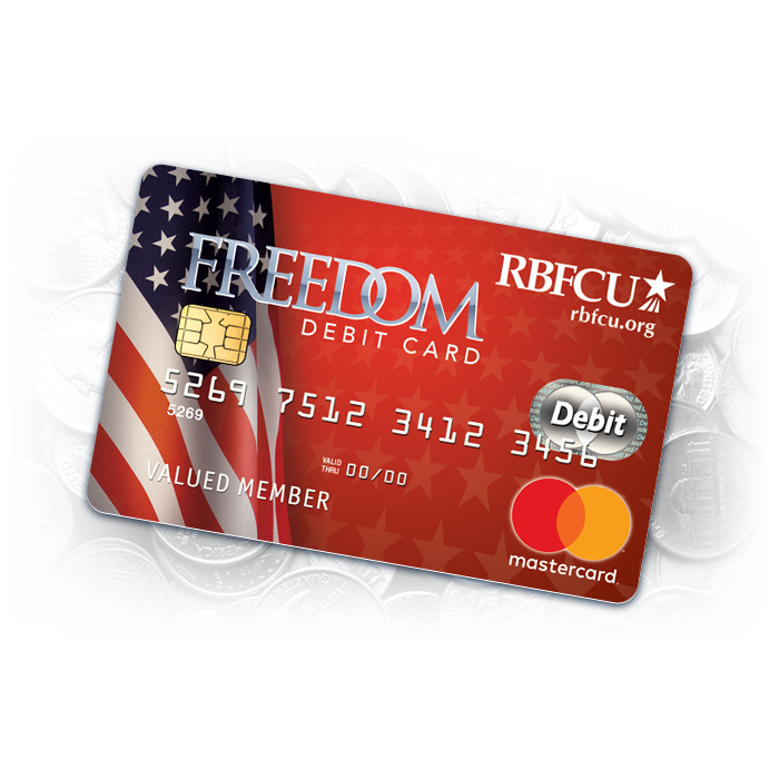 Really Free Checking Account | RBFCU