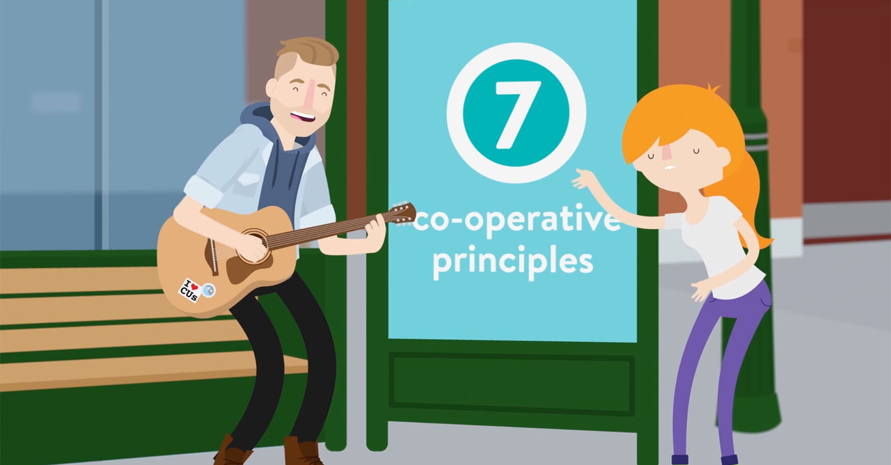 Co-operativePrinciples