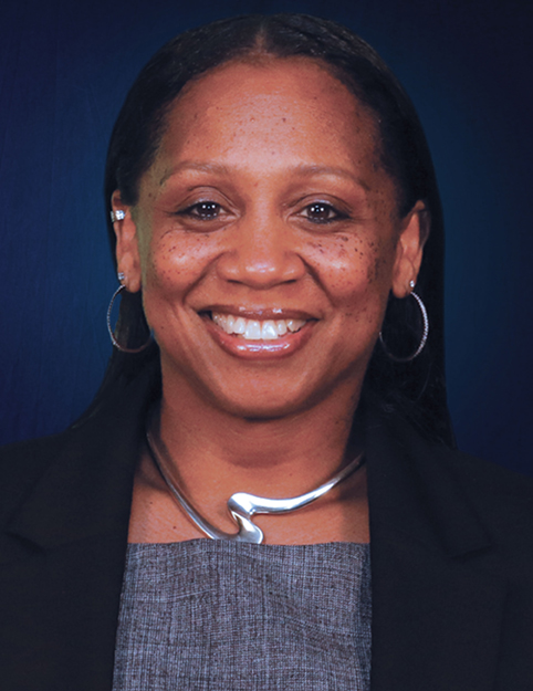Barbara Heyward