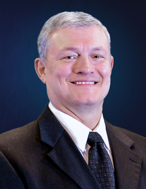 Chris A. Domangue