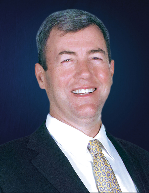 Christopher W. O'Connor