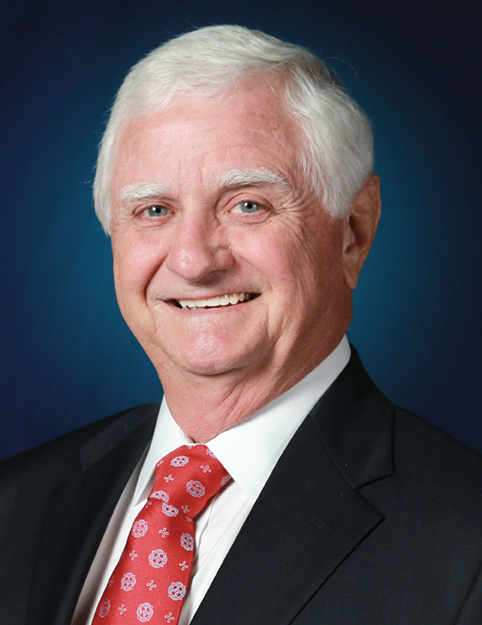 Edward M. Polansky