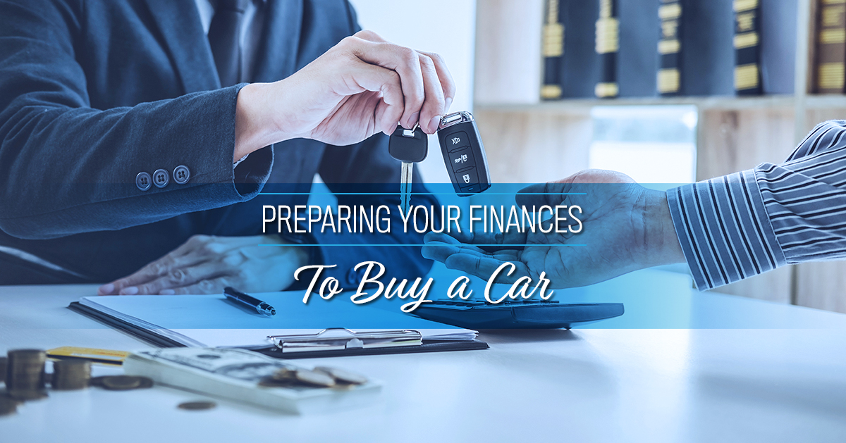 PreparingYourFinancestoBuyaCar