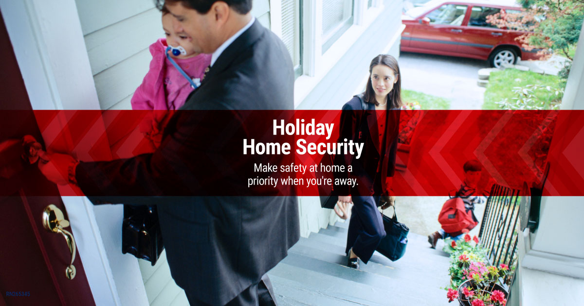 HolidayHomeSecurity