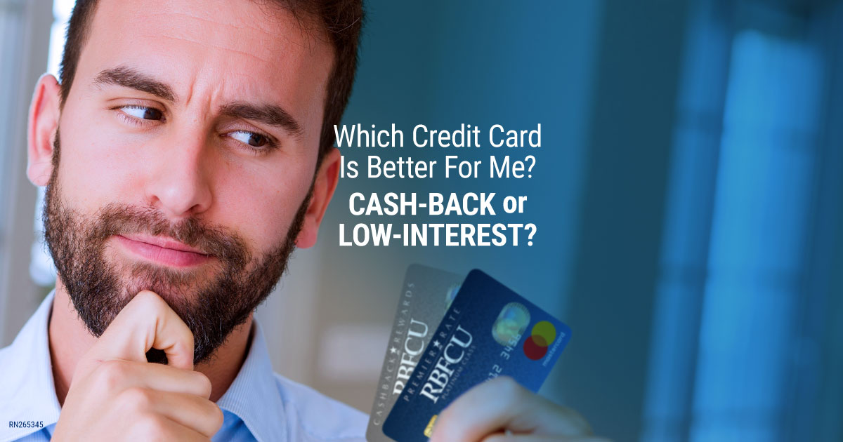 Credit Cards and Debit Cards Resource Articles | RBFCU