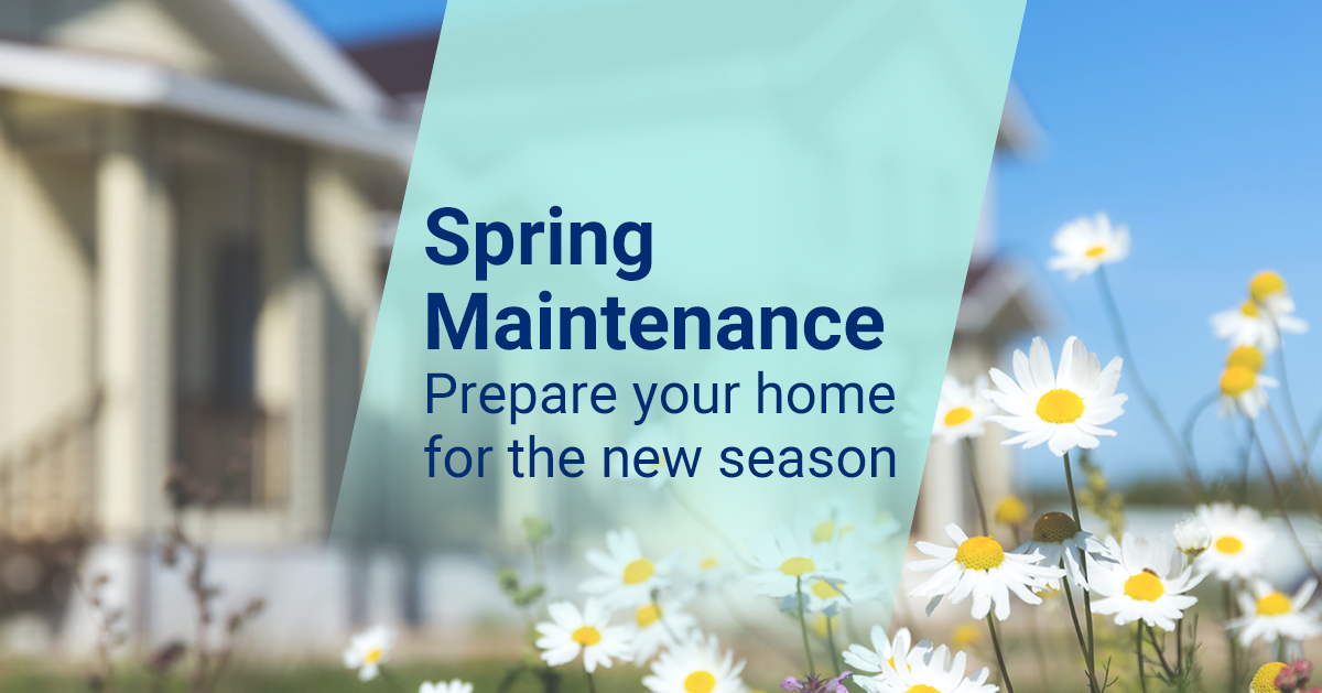 SpringMaintenancePrepareYourHomefortheNewSeason