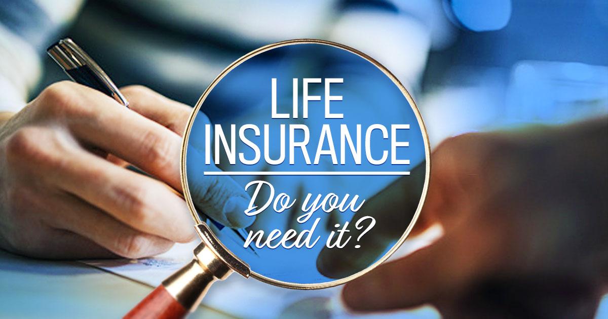 Life Insurance - Do You Need It | RBFCU - Credit Union