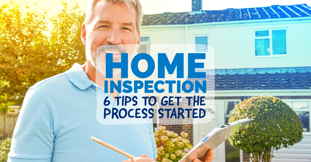 HomeInspection6TipstoGettheProcessStarted