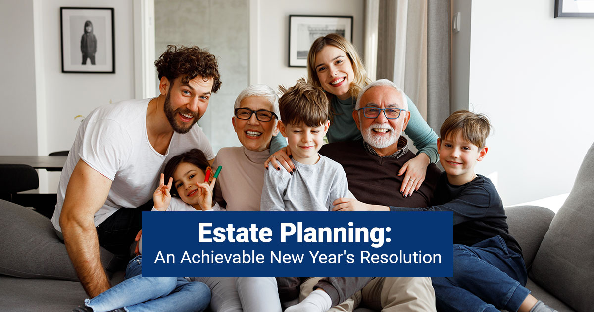 EstatePlanningAnAchievableNewYearsResolution