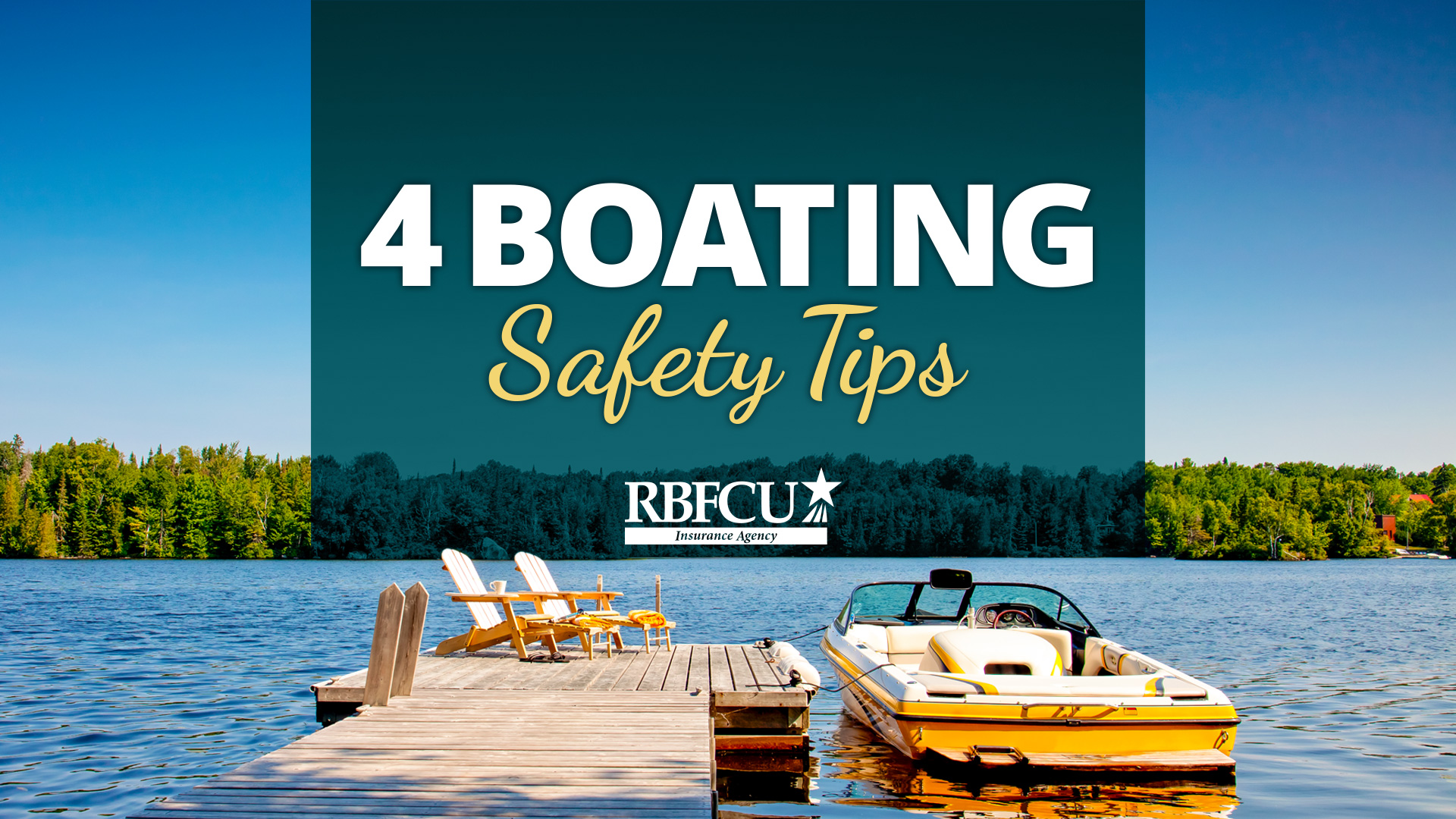 4BoatingSafetyTips