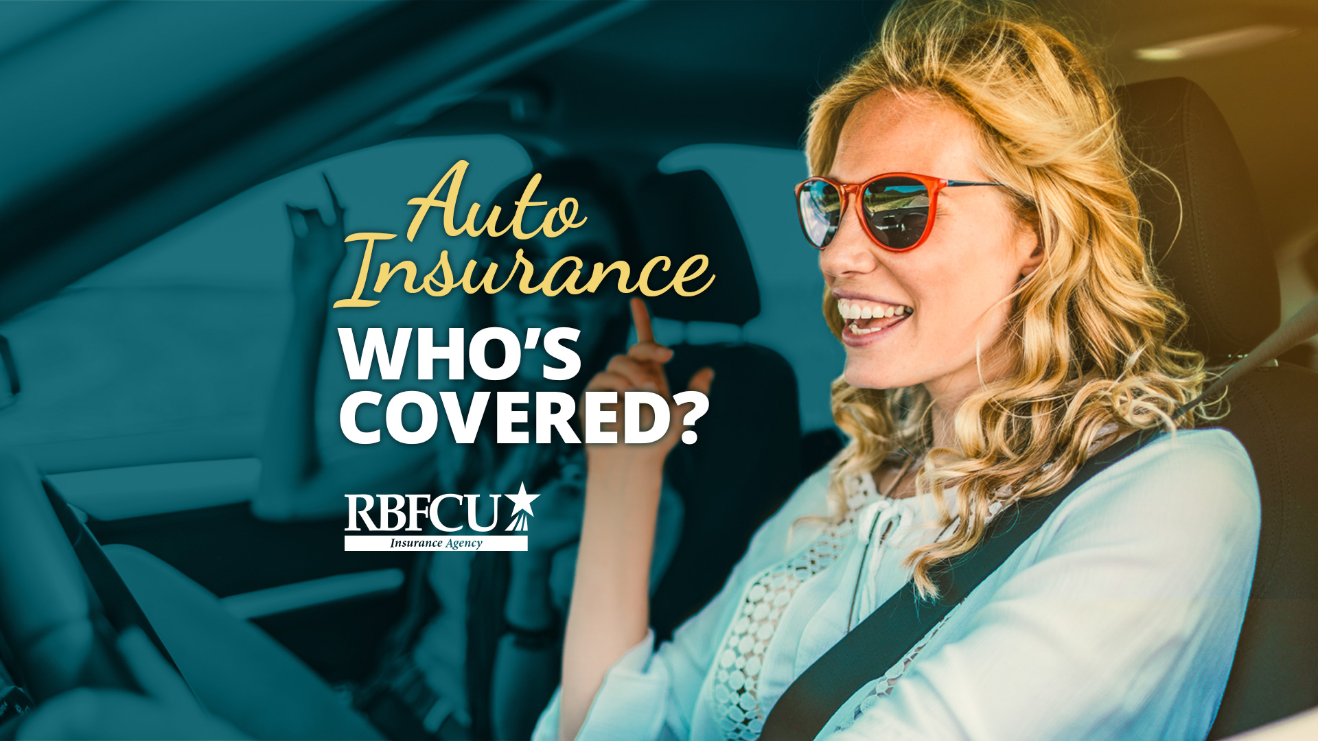 AutoInsuranceWhosCovered