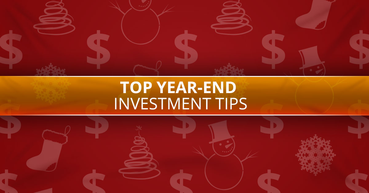 TopYear-endInvestmentTips