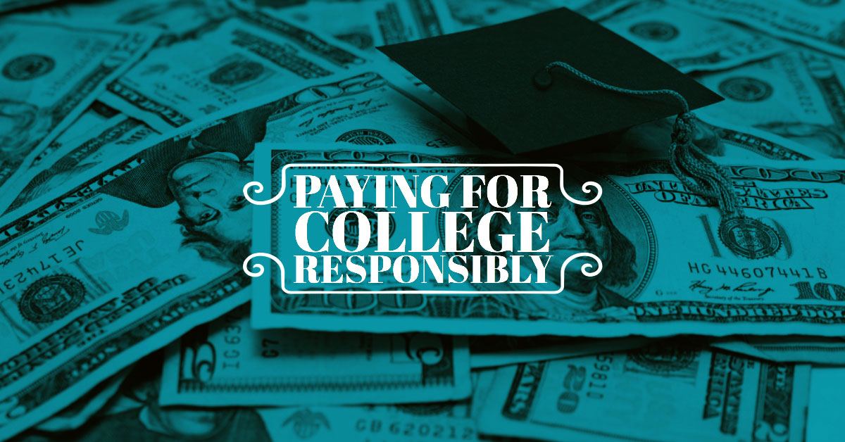 PayingforCollegeResponsiblyInvestintheFuturewithSallieMaes1-2-3ApproachtoPayingforCollege